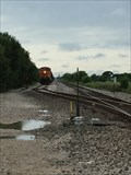 Image for BNSF Reddy Mix Spur  Celina Texas