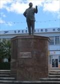 Image for Errol Walton Barrow - Bridgetown, Barbados