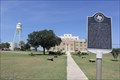 Image for Plaza -- Cotulla Downtown Historic District -- Cotulla TX