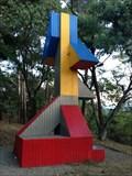 Image for Signo Aleteando El Espacio by Otto Hatek - Medellin, Colombia