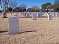 Image for Fort Sam Houston POW Camp