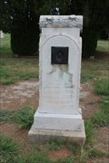 Image for Joseph F. Hill - Childress Cemetery - Childress, TX