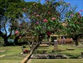 Image for Oldest - Christian Cemetery in Hawaii - Lahaina, Maui Island, HI