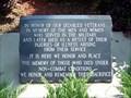 Image for Disabled Veterans Memorial - Enterprise, AL