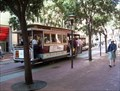 Image for San Francisco cable car system