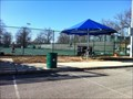 Image for Wessleman's Park Tennis Courts- Evansville, IN