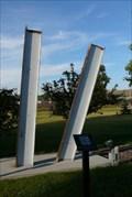 Image for Depot Square Memorial - Evanston, Wyoming