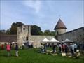 Image for Château du bas, Domaine de Villarceaux - Chaussy, France