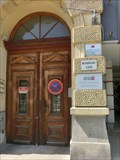 Image for Moroccan Honorary Consulate - Brno, Czech Republic