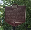 Image for Ferry Landing - New Hope, PA