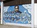 Image for Gangster Graffiti - Prien am Chiemsee, Lk Rosenheim, Bayern, Germany