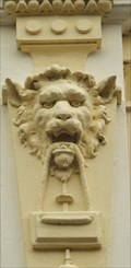 Image for Lion Heads - Mühlenstraße 4 -  Oberstolberg, Nordrhein-Westfalen, Germany