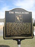 Image for The Wallachei