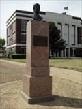 Image for George Herman Mahon - Colorado City, TX