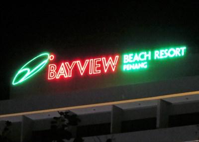 Bayview Neon - Batu Ferringhi, Penang
