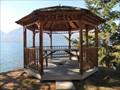 Image for Kuskanook Rest Area Gazebo - Creston, British Columbia