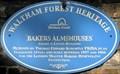 Image for Bakers Almshouses - Lea Bridge Road, London, UK