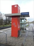 Image for Bahnhof Oberkotzau - Deutschland/BY