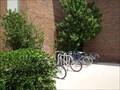 Image for Fred Jones Jr. Art Center bicycle tender - University of Oklahoma - Norman, OK