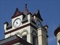 Image for Karnes County Courthouse Clock - Karnes City, TX