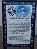 Image for Caminho de Santiago - Póvoa de Varzim, Portugal