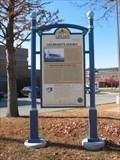 Image for Champaign's Lincoln marker - Champaign, IL