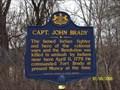 Image for Capt. John Brady