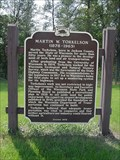 Image for Martin W. Torkelson (1878-1963) Historical Marker