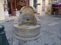 Image for Fontaine Boulegon - Aix en Provence, Paca, France