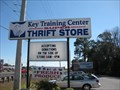 Image for Key Training Thrift Store - Homosassa, FL