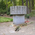 Image for WW II Bombing Victims - Potsdam, Germany