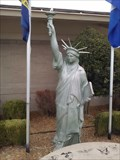 Image for Golden Corral Statue of Liberty - Branson MO