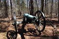 Image for 12-pounder bronze Napoleons, # 16 - Chickamauga National Battlefield