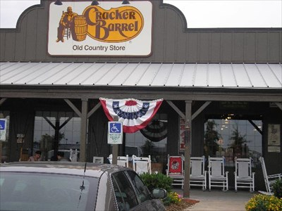 Cracker Barrel I 75 Exit 218 Mcdonough Ga Cracker Barrel