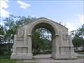 Image for Arc de triomphe de Glanum - Saint-Rémy-de-Provence, France