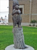 Image for Earl the Squirrel - Plainview, TX