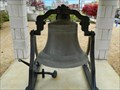 Image for Independence County Courthouse Bell - Batesville, Ar.