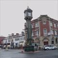 Image for Chamberlain Memorial Clock - Birmingham, UK
