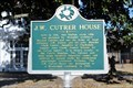 Image for J.W. Cutrer House - Clarksdale, MS