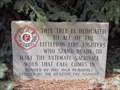 Image for Littleton Firefighters Memorial - Littleton, CO