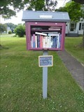 Image for Little Free Library #61662 - Suffield, CT