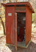 Image for Issaqueena Lake Outhouse