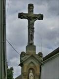 Image for Christian Cross - Hrachovište, Czech Republic