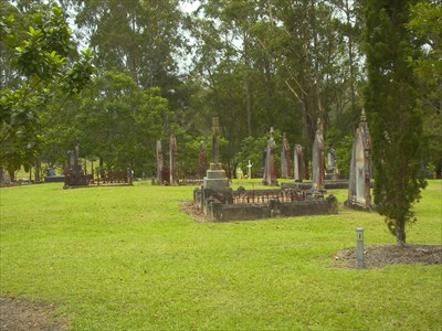 St Patrick & St Brigid Catholic Church, Cooranbong