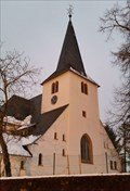 Image for Bessunger Kirche - Darmstadt, Germany