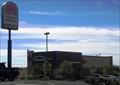 Image for Taco Bell - White Sands - Alamogordo, NM