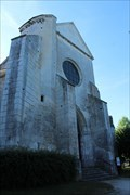 Image for Église Saint-Pierre-Saint-Paul - Cravant, France