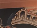 Image for World of Disney arched bridge Mickeys - Anaheim, CA