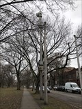 Image for Outdoor Warning Siren In Hyde Park - Chicago, IL