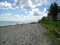 Image for Hallandale Beach, Hallandale Florida